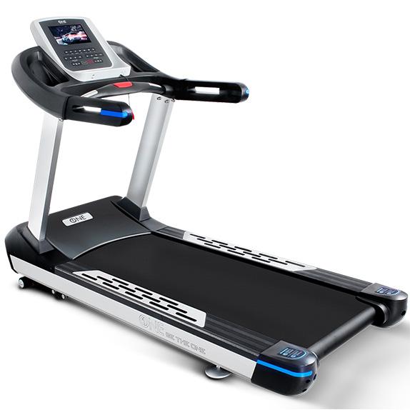 康强跑步机商用健身房专用智能静音彩屏ONE全新升级 健身器材 送货到家上门安装