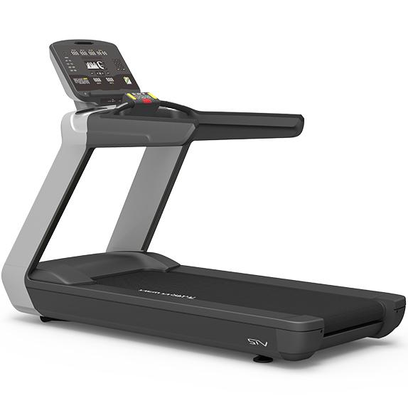 康强商用跑步机V12健身房静音彩屏智能彩屏健身器材 V12商用跑步机
