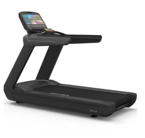 康强商用跑步机V12健身房静音彩屏智能彩屏健身器材 V12T商用跑步机彩屏