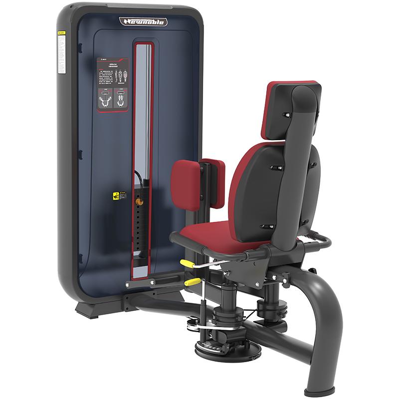 康强商用健身房专用器械力量器械专项器械无氧健身器械 6016大腿内收训练器