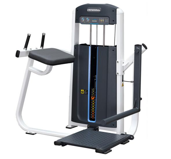 商用健身房专用器械力量器械专项器械无氧健身器械 1007臀部训练器