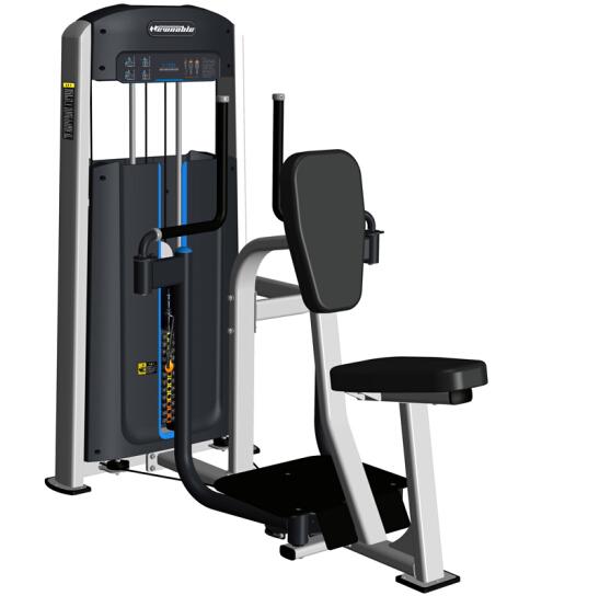 商用健身房专用器械力量器械专项器械无氧健身器械 1004坐式蝴蝶胸肌训练器