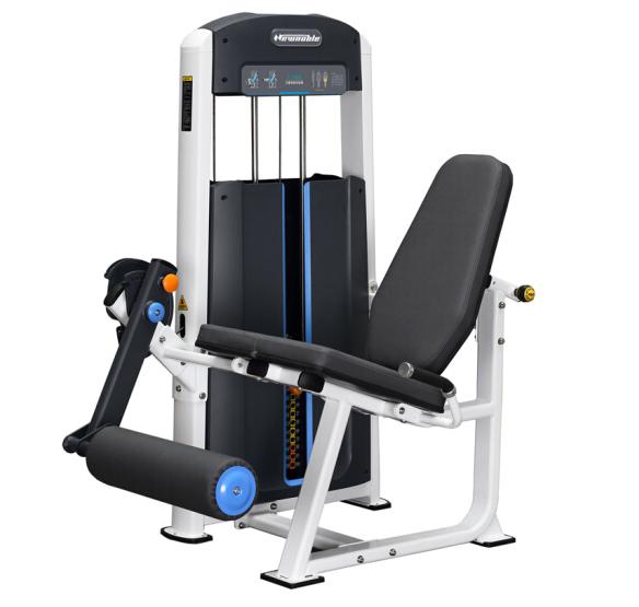 商用健身房专用器械力量器械专项器械无氧健身器械 1009大腿伸展训练器