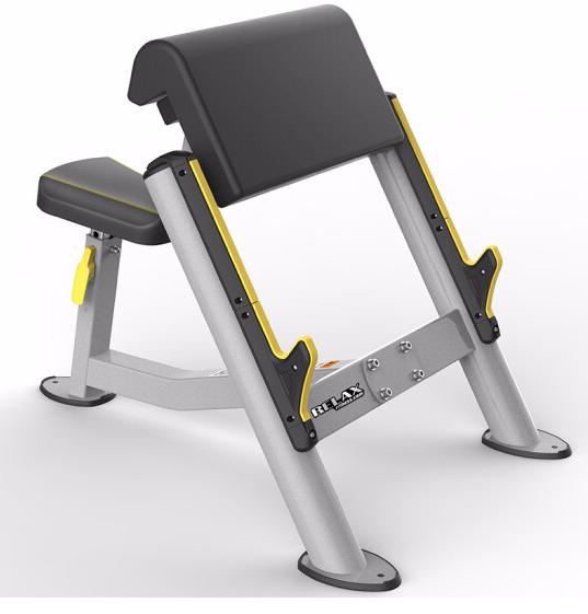 澳沃OURSLIFE综合训练器专用训练凳系列 PTT0206牧师椅