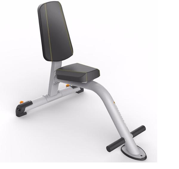 澳沃OURSLIFE综合训练器专用训练凳系列 PTT0205推肩椅
