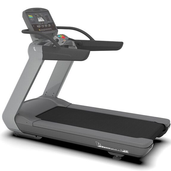 康强商用跑步机V9健身房专用静音豪华大跑台多功能智能彩屏健身器材 V9PLUSLED【送货安装】