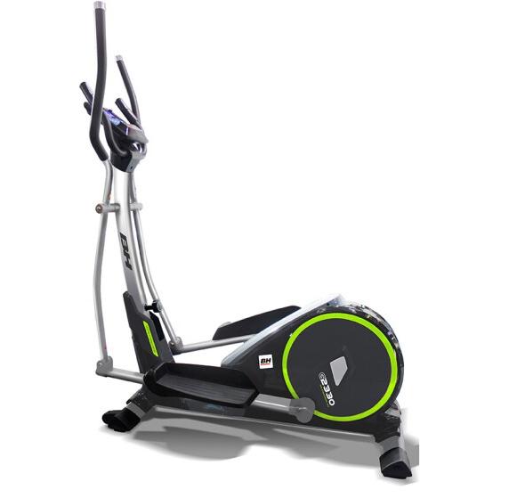 必艾奇(BH)椭圆机家用静音磁控健身器材 G2330免安装家用