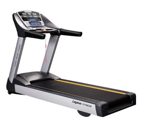 来跑(Lepow) 汇康LEPOW跑步机悍马系列商用健身房 N6彩屏商用
