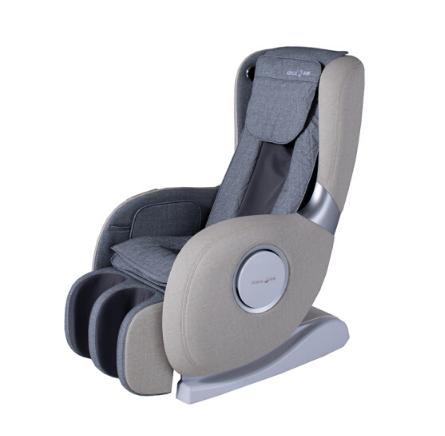 荣康RK1911按摩椅家用揉捏按摩椅按摩沙发家用新款 灰色