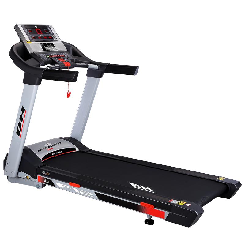 必艾奇(BH) 跑步机商用进口ProAction系列程控 G6522U商用跑步机