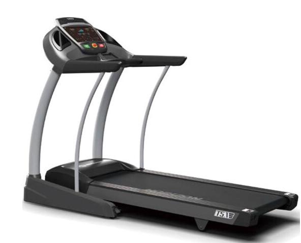 美国乔山跑步机家用款新品T5.1升级款高端健身器材复合避震运动器材 T5.1