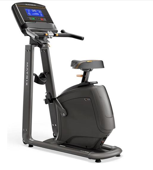 美国乔山家用健身车U30XR/U30XIR 运动单车 室内自行车 健身器材商用系列 U50XIR