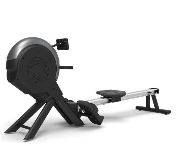 康强划船机R600商用磁控室内划桨运动健身器材商用划船器 R600