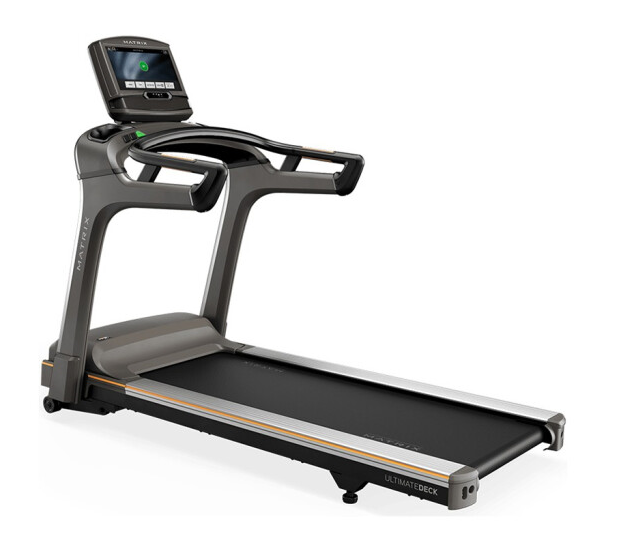 美国乔山商用跑步机T70商用健身房电动跑步机 乔山T70XIR 触控彩屏