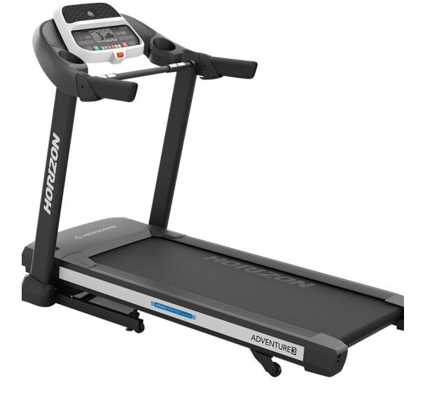美国乔山跑步机 家用豪华静音折叠运动健身器材Adventure 1
