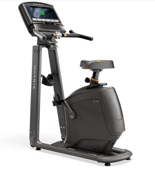 美国乔山家用健身车U30XR/U30XIR 运动单车 室内自行车 健身器材商用系列 U30XR/LED屏