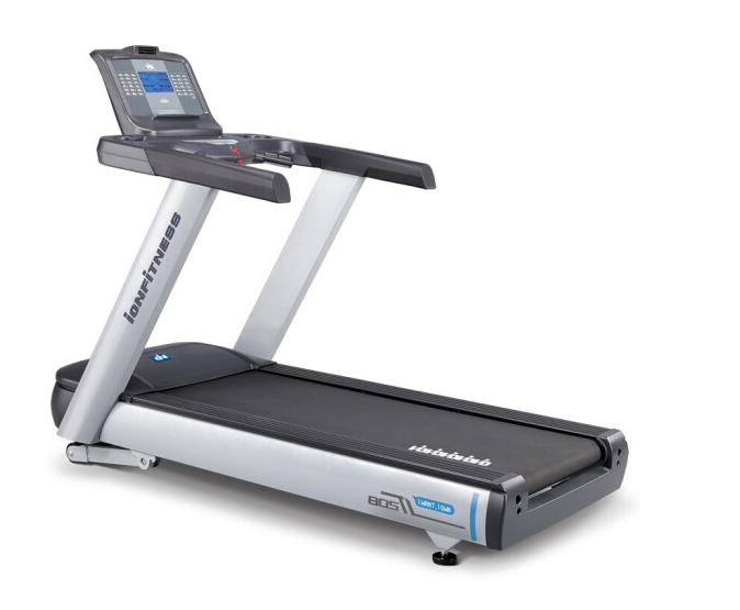 欧洲必艾奇(BH)跑步机商用健身器材静音 健身房专用 IT805商用