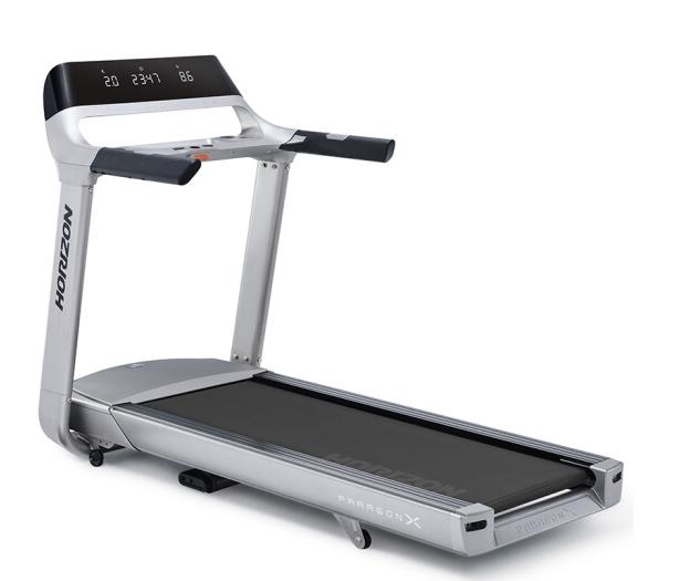 【2020年新品】【健身房配置豪华款】乔山用跑步机家用款Paragon X可折叠专业健身房大型跑步机 Paragon X