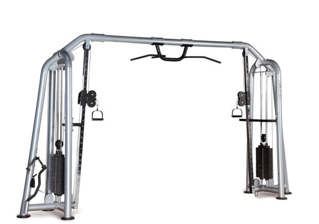 BH必艾奇多功能综合训练器健身房商用健身器材 XPWM111大飞鸟