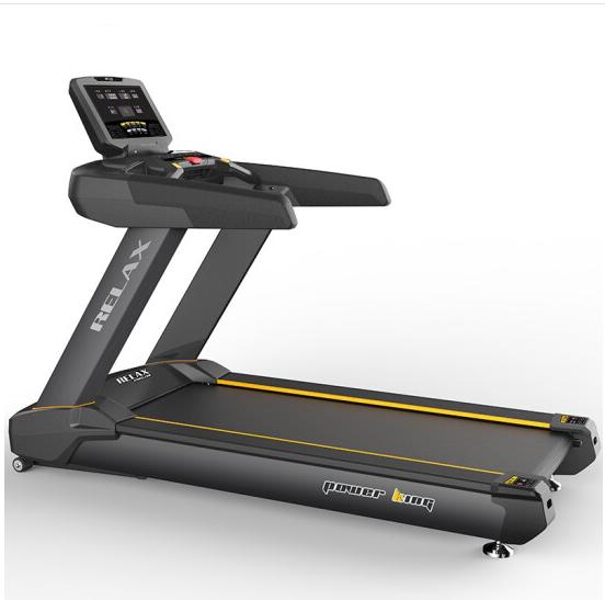 英吉多商用跑步机PK17系列健身房专用大跑台智能健身器材 PK17S低配款
