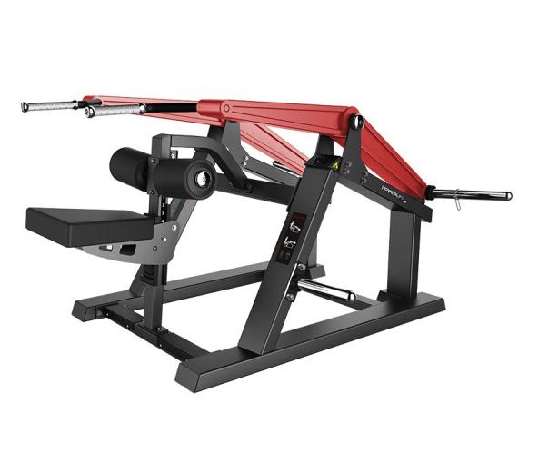 英吉多RELAX商用肱三头肌训练器L2014自由力量专项训练器悍马健身器材 送货安装