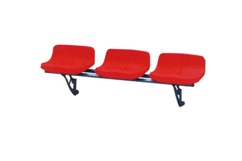 悬挂式中空塑料椅