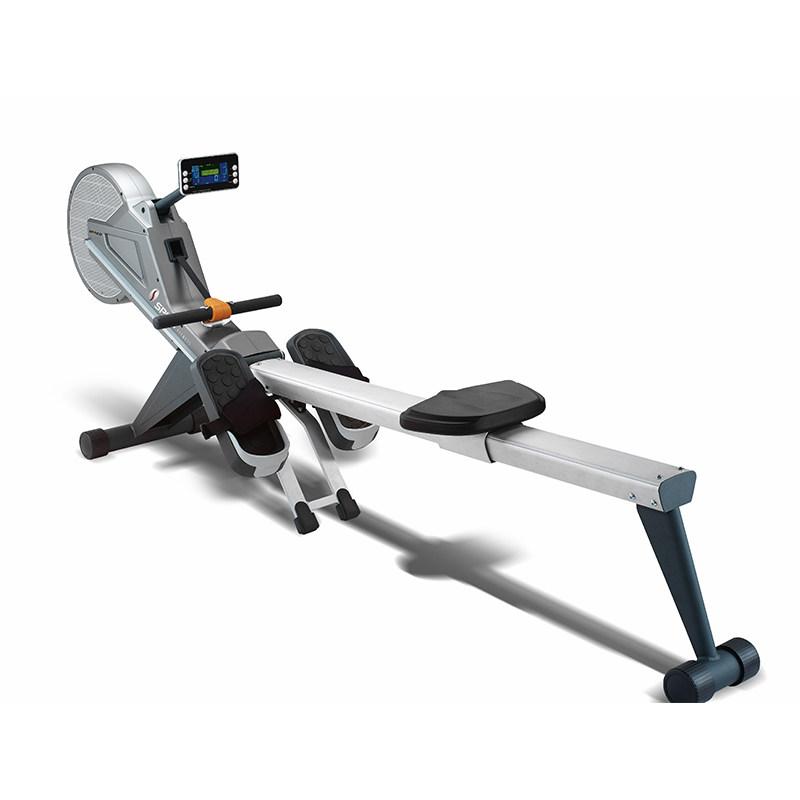 RELAX划船机商用PP620健身房专用多功能健身器材