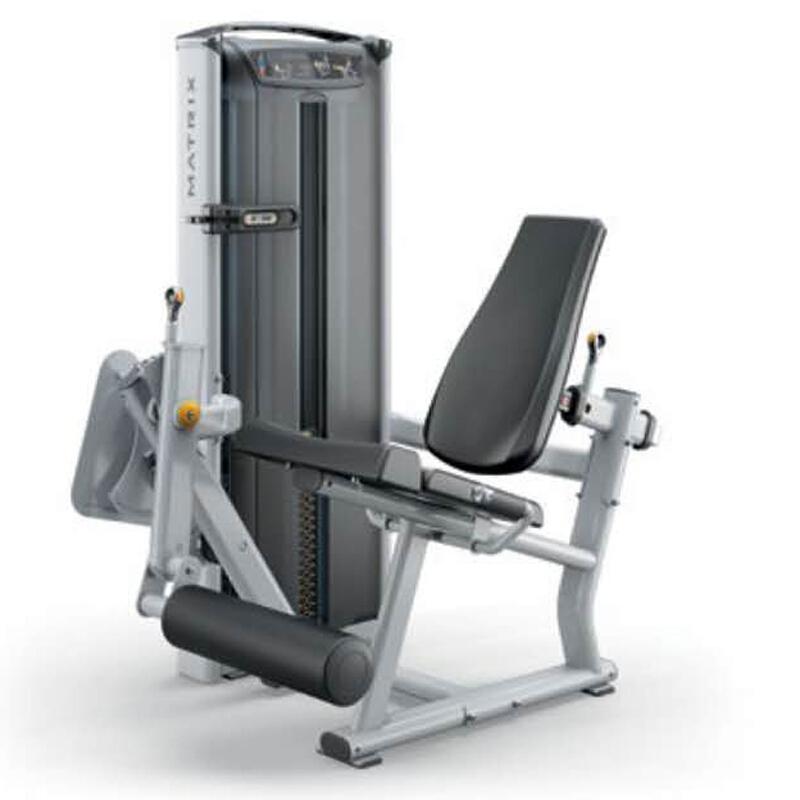乔山 坐式伸腿训练器 VS-S71
