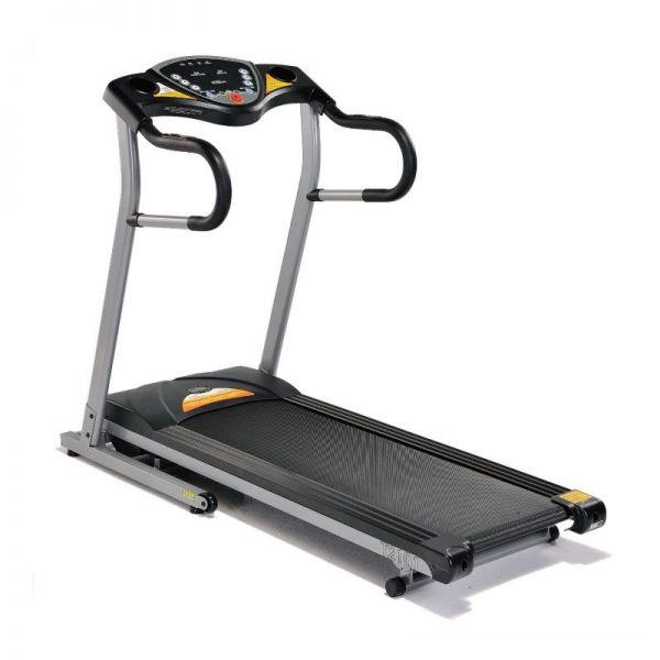 美国乔山JOHNSON电动跑步机家用款TREO系列T2101