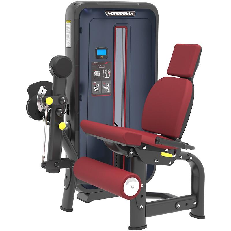 康强综合训练器腿部屈伸健身器材腿部屈伸力量训练器材 6009大腿伸展训练器