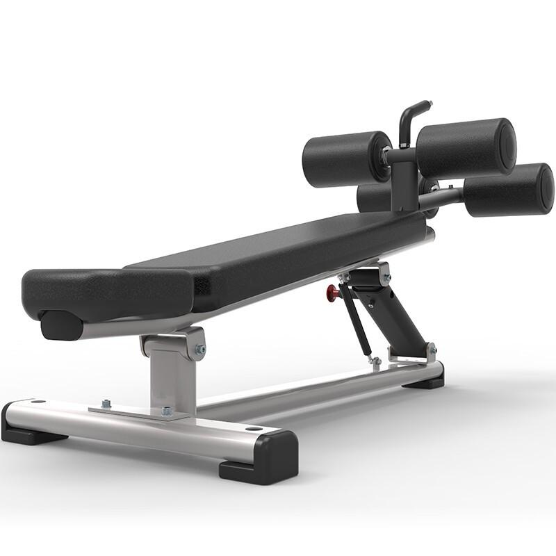 澳沃OURSLIFE可调腹肌训练椅MH-281仰卧起坐板多功能健身器材 团购咨询更优惠4000351408