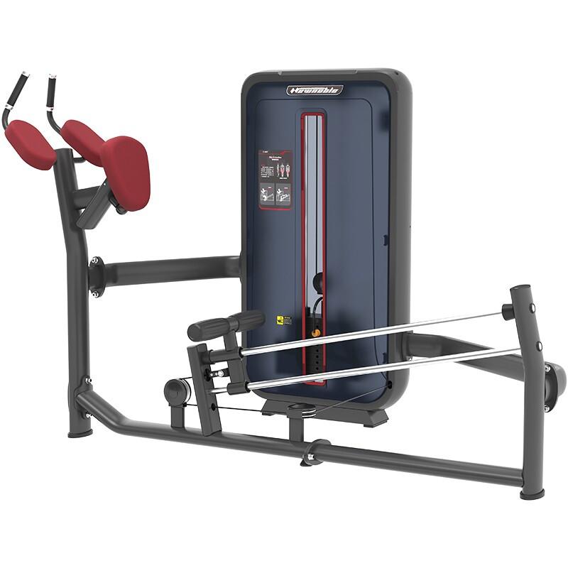 康强综合训练器臀部健身器材 臀部力量训练器材 XG-Z-6007臀部训练器