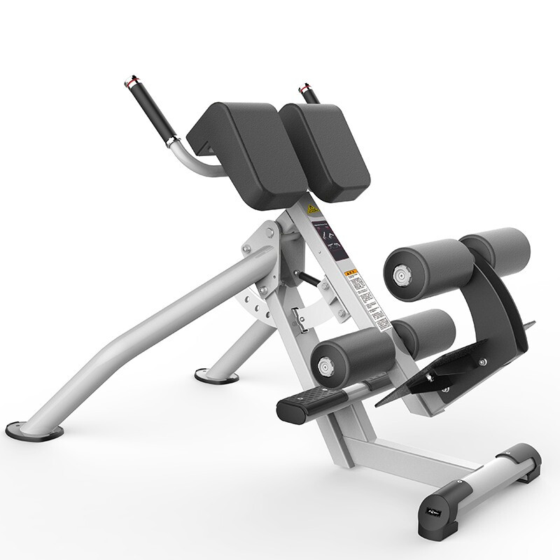 英吉多 凳子训练凳 平凳可调式哑铃椅 举重床健身房器械综合训练器PTT02 可调式训练凳 PTT0224可调式罗马椅