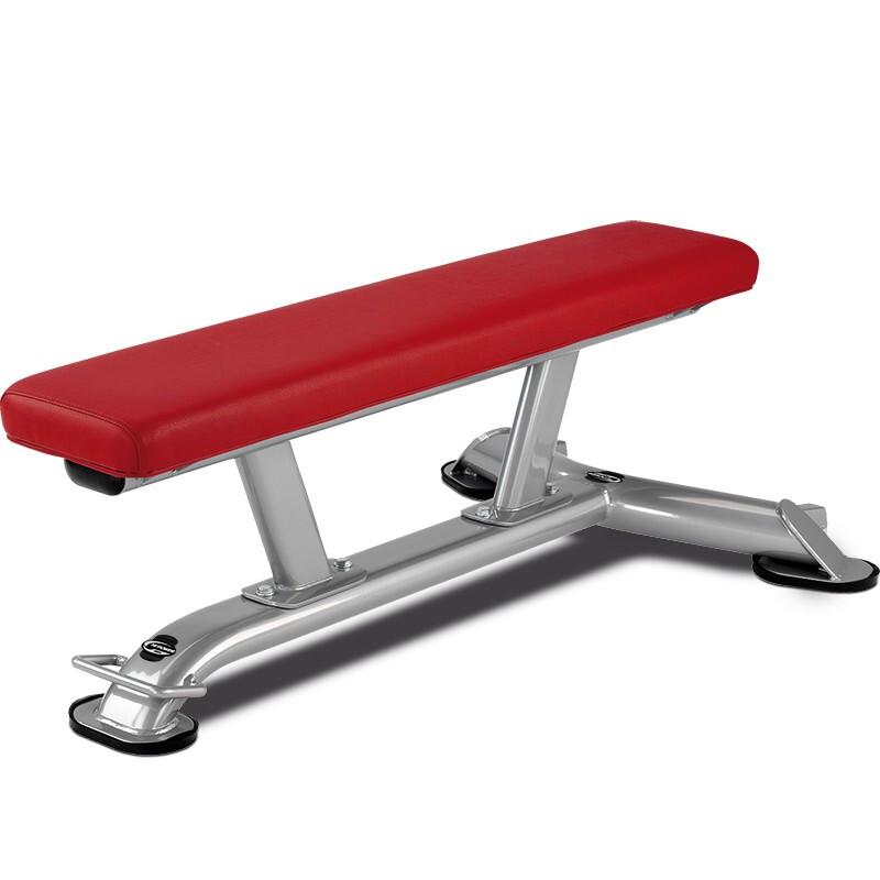 必艾奇(BH) 训练凳 平凳可调式哑铃椅 举重床健身房器械综合训练器 L810多功能训练凳