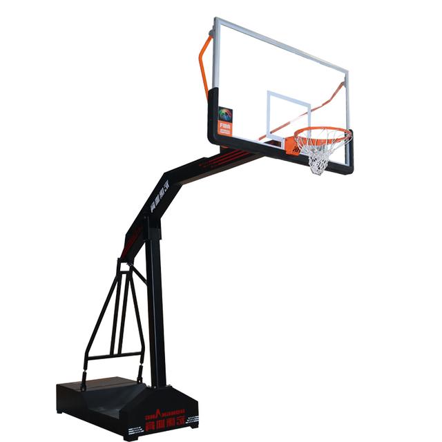 HKF-1009 装拆式篮球架