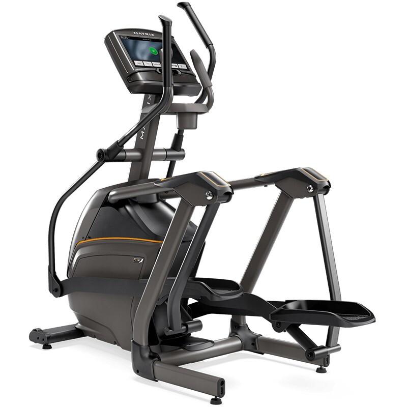 美国乔山椭圆机家用椭圆仪 悬挂式无轨道太空漫步机 静音运动健身器材 E30XIR送货安装