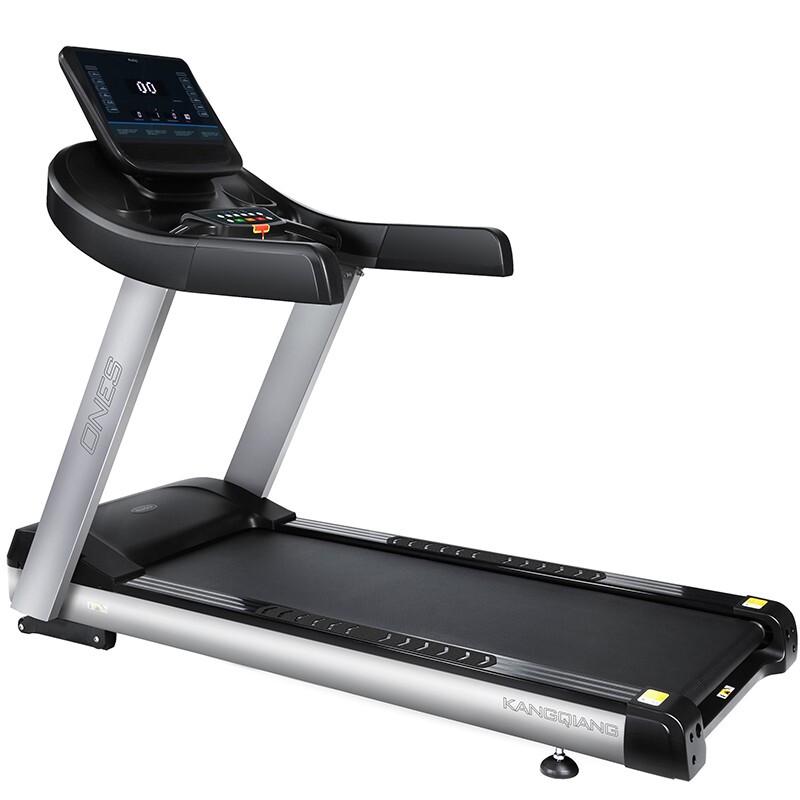 康强家用跑步机ONES商用单位健身房专用大跑台静音健身器 单位健身房专用