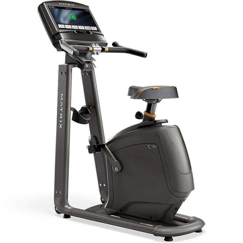 美国乔山家用健身车U30XR/U30XIR 运动单车 室内自行车 健身器材商用系列 U30XIR
