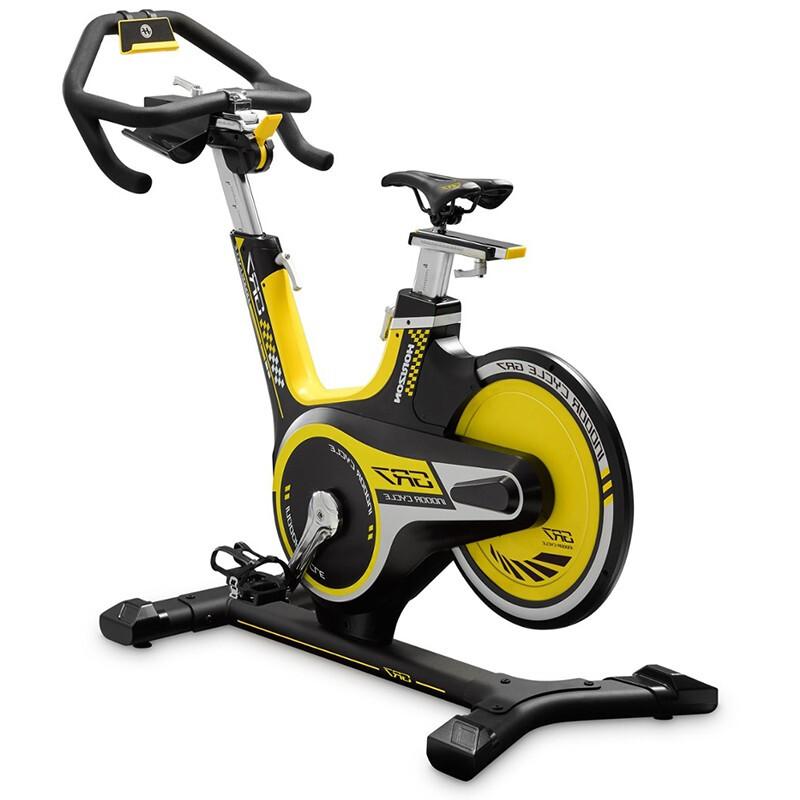 美国乔山动感单车家用静音健身车 室内自行车 运动健身器材GR7