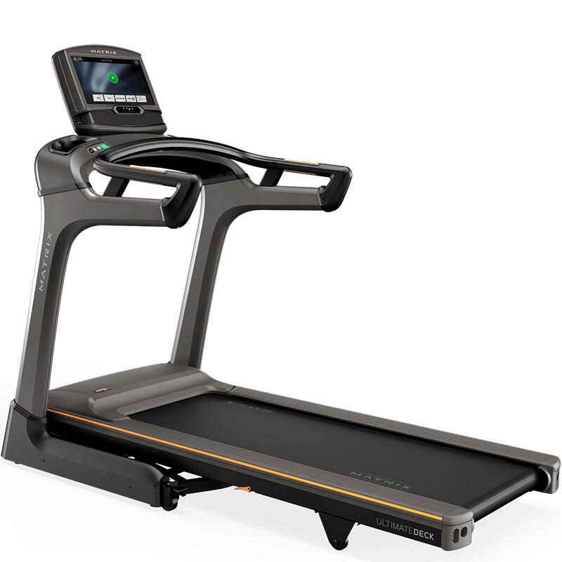 美国乔山家用跑步机TF30XR/TF30XIR可折叠移动健身房级别健身器材 TF30XR LED屏