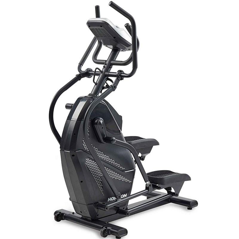 美国乔山椭圆机 家用静音椭圆仪 踏步机登山机 太空漫步机 运动健身器材HT5.0