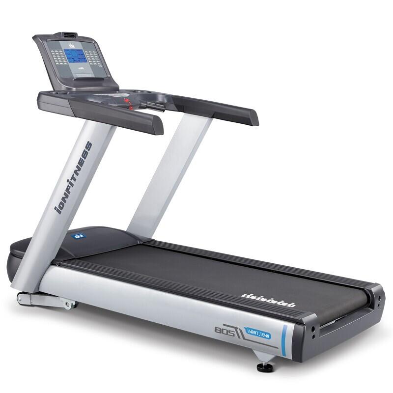 必艾奇(BH)跑步机商用健身器材静音 健身房专用 IT805商用