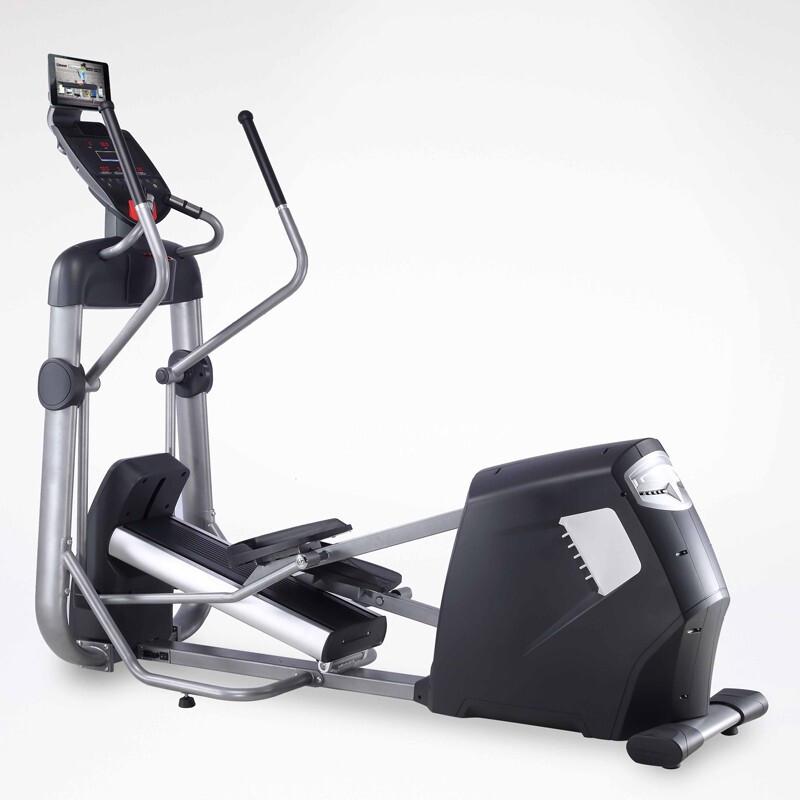 康强商用椭圆机FE900自发电  漫步机 FE900椭圆机
