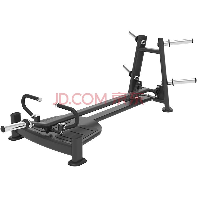康强T型划船器6048商用健身器材健身房团购综合训练器