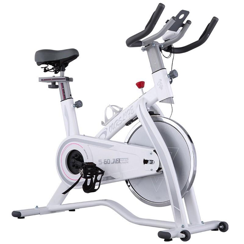 澳沃S60家用动感单车健身车静音S60