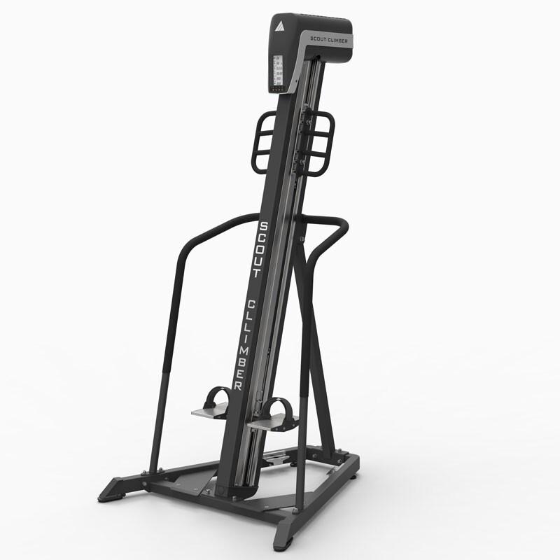 英吉多 RELAX 极限全身攀爬机 PQ500 商用健身器材 健身房